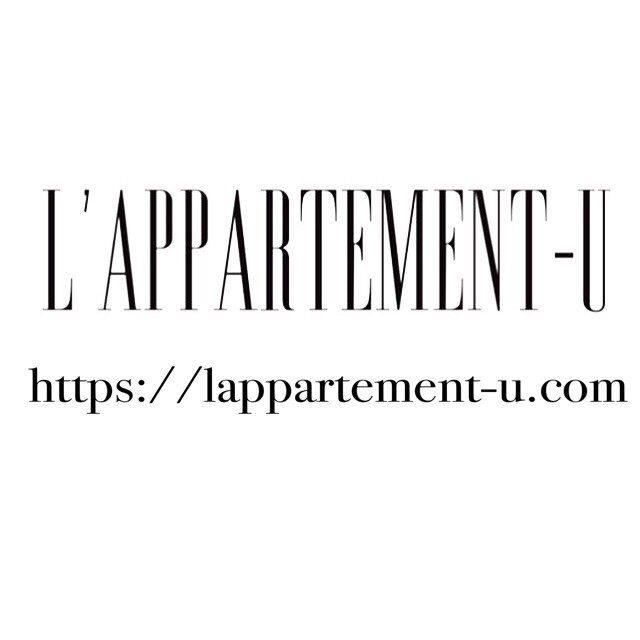 L'APPARTEMENT-U